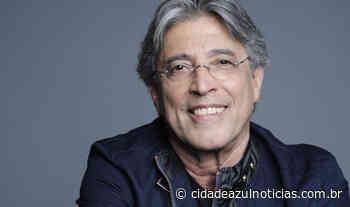 Ivan Lins volta a Rio Claro em show inédito com a Orquestra Filarmônica de Rio Claro - Cidade Azul Notícias