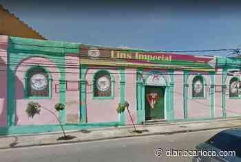 Imóvel que abriga a Escola de Samba Lins Imperial poderá ser tombado - Diário Carioca