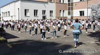 Andare a scuola in modo sostenibile: premiati gli studenti di Gragnano - piacenzasera.it - piacenzasera.it