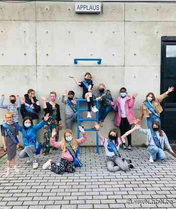 Nieuwe kindergemeenteraad komt eerste keer samen - Het Belang van Limburg