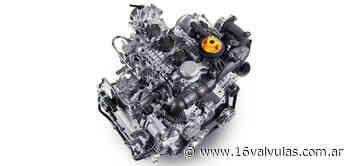Más cerca: nuevos datos del motor Firefly 1.0 turbo que utilizará el Proyecto 363 de Fiat - 16 Valvulas Noticias de Autos