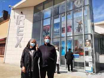Cinéma à Nogent-le-Rotrou. le Rex de retour à l'affiche - actu.fr