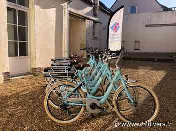 Boucle à vélo accompagnée Escale gourmande Nogent-le-Rotrou vendredi 16 juillet 2021 - Unidivers