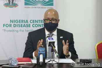 NCDC records 203 new coronavirus infections, 28 deaths
