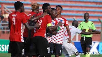 Lobi Stars edges wasteful Sunshine Stars in Makurdi - Latest Sports News In Nigeria - Brila
