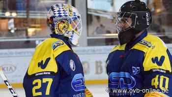 Eishockey: EHC Waldkraiburg gibt erste Verlängerungen bekannt - ovb-online.de