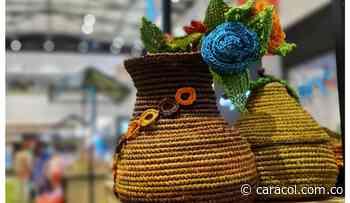 Madres emprendedoras reactivan su economía con artesanías boyacenses - Caracol Radio