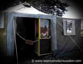 Port-Vendres : une immersion dans un labyrinthe d'illusions est annoncée du 3 au 5 juin - La Semaine du Roussillon