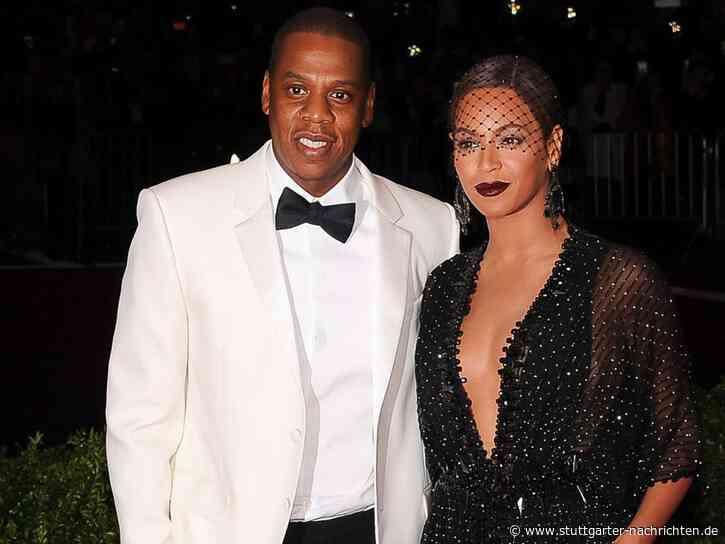 US-Rapper: Jay-Z hat für seine Tochter Blue Ivy schwimmen gelernt - Stuttgarter Nachrichten