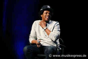 """Jay-Z erzählt erstmalig, wie er Dr. Dres Hit """"Still D.R.E."""" schrieb - Musikexpress"""