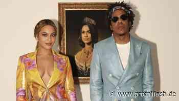 Kaufen Beyoncé und Jay-Z Rolls-Royce für 23 Millionen Euro? - Promiflash.de