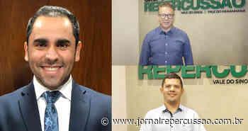 Coluna de política: Mal estar no PSDB de Nova Hartz   Oseas Garcia a deputado   Jerri cobra Corsan - Jornal Repercussão