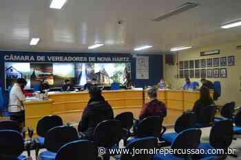 Vereadores acabam com a farra de diárias na Câmara de Nova Hartz - Jornal Repercussão