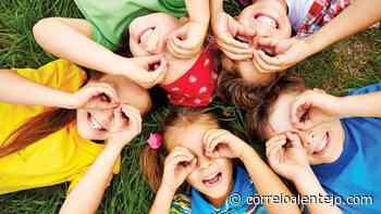 Aljustrel, Almodôvar e Castro Verde assinalam Dia da Criança - Correio Alentejo