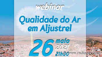 """""""Qualidade do Ar"""" em debate em Aljustrel - Rádio Pax"""