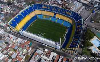 Sufre la Bombonera: otro estadio argentino le robaría la sede para la Copa América - Bolavip Argentina