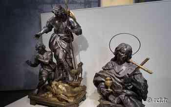 Le trésor de San Gennaro fait étape à Loches et l'actualité de la musique... - RCF