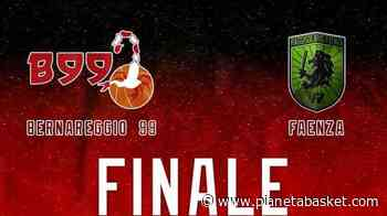 Serie B - Bernareggio vola in semifinale aggiudicandosi gara cinque con Faenza - Pianetabasket.com