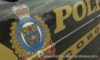 Suspect allegedly spits on officers during shoplifting arrest in Cobourg - northumberlandnews.com