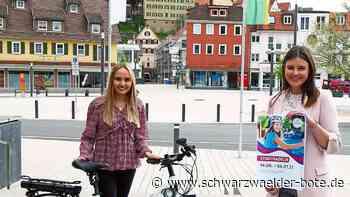 Altensteig (Württ.) - Das Rathaus stellt bereits ein Team - Schwarzwälder Bote