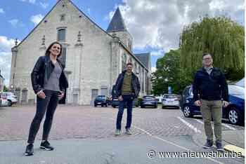 Centrum verkeersvrij gedurende twee weekends in juni en juli - Het Nieuwsblad