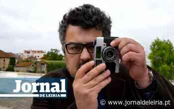 Diários fotográficos inusitados do quotidiano de Pombal - Jornal de Leiria