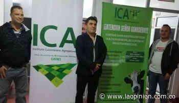 ICA instaló oficina en el municipio de Chitagá | Noticias de Norte de Santander, Colombia y el mundo - La Opinión Cúcuta