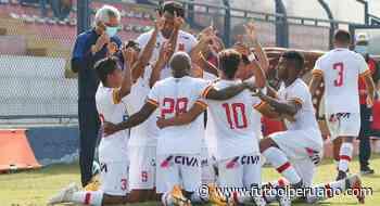 Atlético Grau venció 2-0 a Juan Aurich y es el nuevo líder de la Liga 2 del fútbol peruano - Futbolperuano.com
