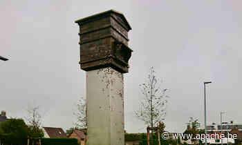 Grote imagoschade voor Zedelgem door monument 'voor Letse Waffen-SS'ers' - Apache