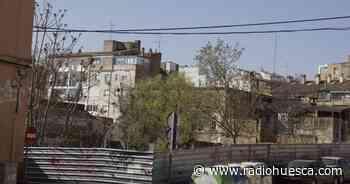 La DGA espera comenzar obras en La Merced a finales de año - Radio Huesca