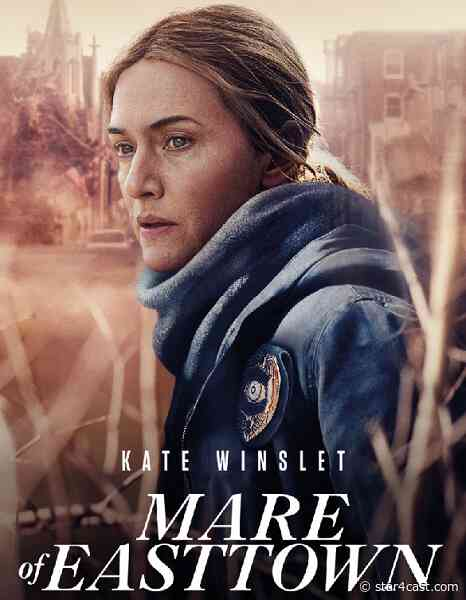 Kate Winslet – a triumph in a worn, world-weary role