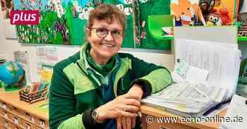 Raunheim: Petra Siebeneicher ist dienstälteste Beschäftigte - Echo Online