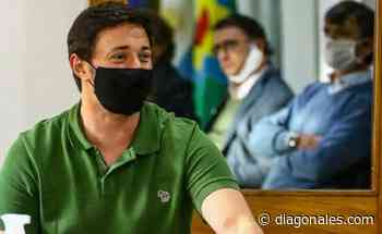Médicos de Pinamar acusaron a Yeza de mentir sobre la disponibilidad de camas en el distrito - Diagonales.com