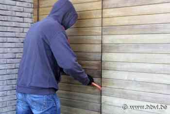 Werkmateriaal gestolen bij nieuwbouwwoning in Achel - Het Belang van Limburg