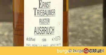 100 Punkte für Wein aus Rust - ORF.at