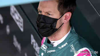 Formel 1: Wieder Frust für Sebastian Vettel? Aston Martin schraubt Ziele zurück - RTL Online