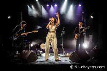 Ottilie (B) - Cabaret chanson à Fresnes - 94 Citoyens