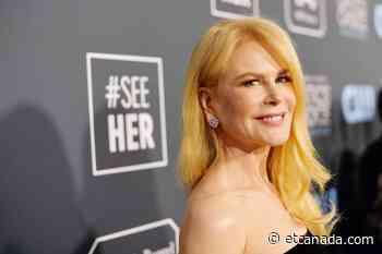Nicole Kidman Honours 20th Anniversary Of 'Moulin Rouge' With Nostalgic Post - ETCanada.com