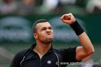 Roland Garros 2021: Jo-Wilfried Tsonga vs Yoshihito Nishioka preview, head-to-head & prediction - Sportskeeda