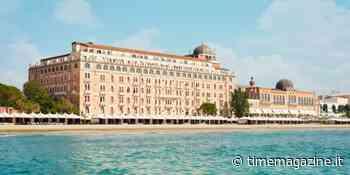 Hotel Excelsior Venice al via la stagione tra esperienze veneziane e cultura - Time Magazine