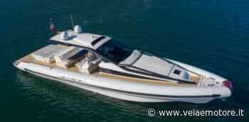 Anvera alla Venice E-Regatta 2021 - VelaeMotore.it