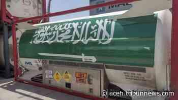 Arab Saudi Bantu Lagi India, Kirim Lagi 60 ton Oksigen, New Delhi Sampaikan Terima Kasih - Serambinews.com
