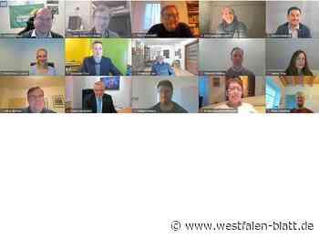 Viele gemeinsame Projekte - Westfalen-Blatt