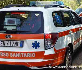 Bareggio: incidente domestico, donna finisce in ospedale con il codice giallo - Ticino Notizie