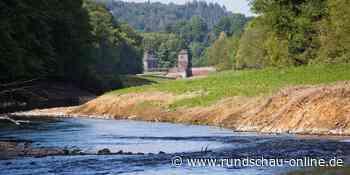 Engelskirchen: Modernisierung der Wasserkraftanlagen an der Agger - Kölnische Rundschau