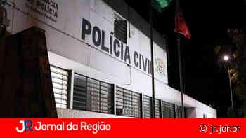 Jovem é assassinado em Itatiba com golpes de faca - JORNAL DA REGIÃO - JUNDIAÍ