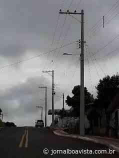RGE moderniza rede elétrica em Itatiba do Sul - Jornal Boa Vista