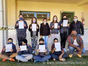 Notícias | Notícias: itatiba-do-sul-estimulo-a-cidadania - Jornal Bom Dia