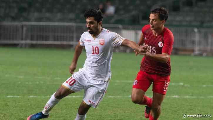 Al Malood: Bahrain can fulfil our World Cup dream