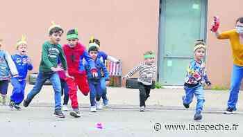 Les jeunes s'engagent pour l'environnement à Colomiers - LaDepeche.fr